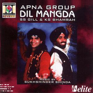 Apna Group 歌手頭像