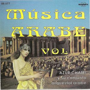 Azur Chami y su conjunto orquestal arabe 歌手頭像