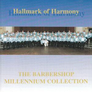 The Sheffield Babershop Harmony Club