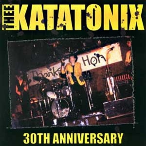 Thee Katatonix 歌手頭像