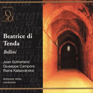 La Scala Orchestra, Milan 歌手頭像