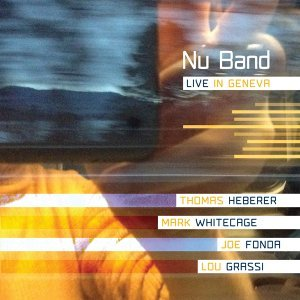 The Nu Band