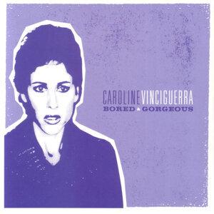 Caroline Vinciguerra 歌手頭像