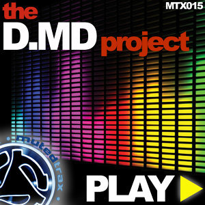 The D.MD Project 歌手頭像
