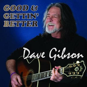 Dave Gibson 歌手頭像