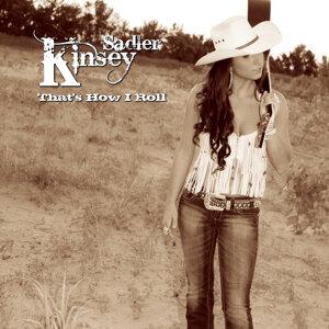 Kinsey Sadler 歌手頭像