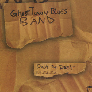Ghost Town Blues Band 歌手頭像