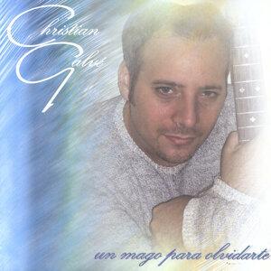 Christian Galvé 歌手頭像