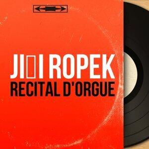 Jiri Ropek 歌手頭像