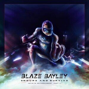 Blaze Bayley 歌手頭像