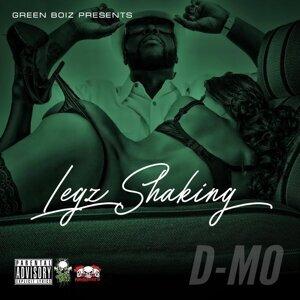 D-MO 歌手頭像