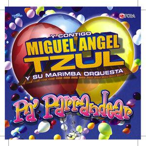 Miguel Angel Tzul, Su Marimba Orquesta 歌手頭像