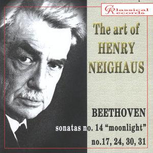 Henry Neighaus