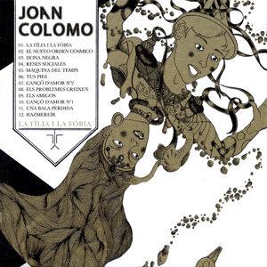 Joan Colomo 歌手頭像
