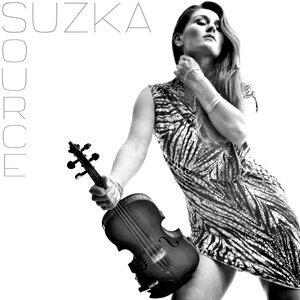 Suzka 歌手頭像