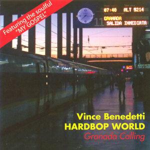 Vince Benedetti  & Hardbop World 歌手頭像