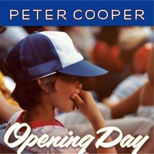 Peter Cooper 歌手頭像