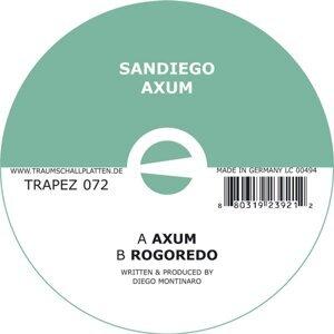 Sandiego 歌手頭像