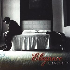 Khavel-X 歌手頭像