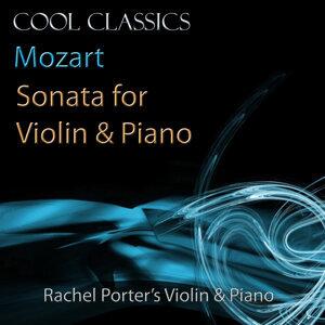 Rachel Porter's Violin & Piano 歌手頭像