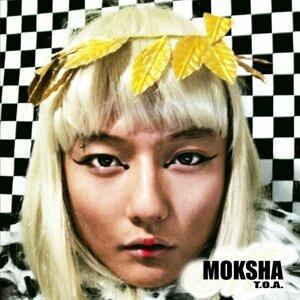 Moksha 歌手頭像