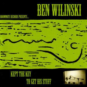 Ben Wilinski 歌手頭像