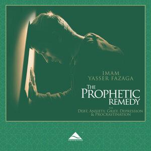 Imam Yassir Fazaga 歌手頭像
