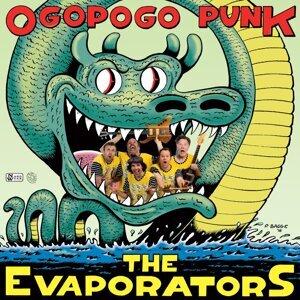 The Evaporators 歌手頭像
