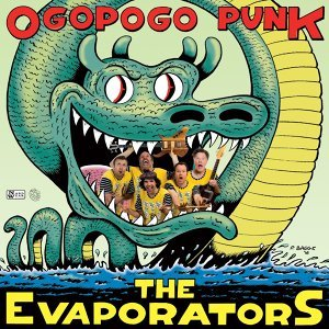 The Evaporators 歌手頭像