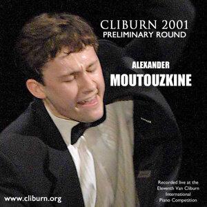 Alexander Moutouzkine 歌手頭像
