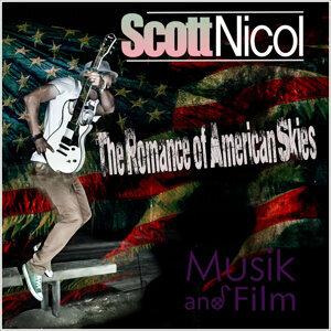 Scott Nichols 歌手頭像