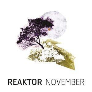 Reaktor 歌手頭像