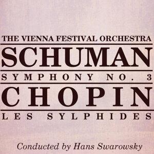 The Vienna Festival Orchestra 歌手頭像