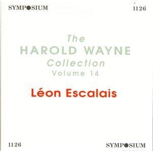 Leon Escalais 歌手頭像