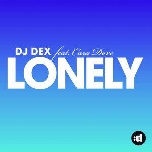 DJ Dex 歌手頭像