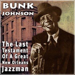 Bunk Johnson 歌手頭像