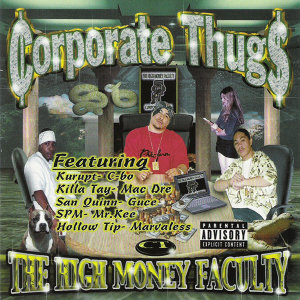Corporate Thugs 歌手頭像