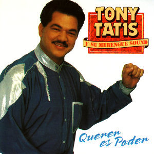 Tony Tatis y Su Merengue Sound 歌手頭像