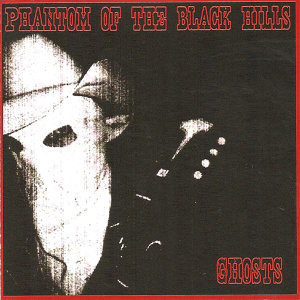Phantom Of The Black Hills 歌手頭像