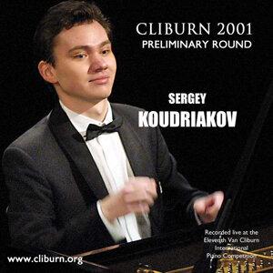 Sergey Koudriakov 歌手頭像
