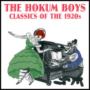 The Hokum Boys 歌手頭像