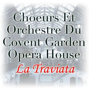 Choeurs Et Orchestre Du Covent Garden Opera House 歌手頭像