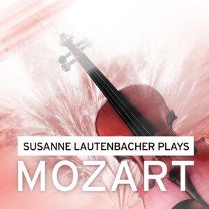 Susanne Lautenbacher 歌手頭像