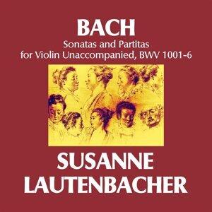 Susanne Lautenbacher