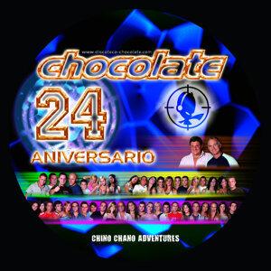 Hector Alias Presenta 24 Aniversario Chocolate 歌手頭像