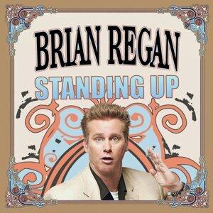 Brian Regan 歌手頭像