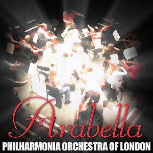 Philharmonia Orchestra Of London 歌手頭像