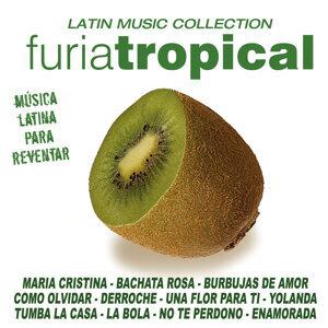 La Banda Tropicana 歌手頭像