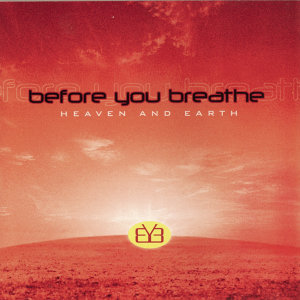 Before You Breathe 歌手頭像