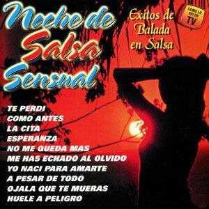 Julio Guzmán 歌手頭像